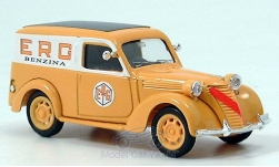 Modelcar - <strong>Fiat</strong> 1100 Fourgone, ERG<br /><br />Brumm, 1:43<br />No. 137420
