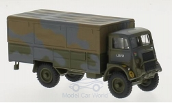 Modelcar - <strong>Bedford</strong> QLT, RHD, 49th Infantry Division, UK, 1942<br /><br />Oxford, 1:76<br />No. 209049