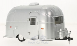 Modelcar - <strong>Wohnwagen</strong> Bambi Airstream Sport, chrom, without showcase<br /><br />Greenlight, 1:24<br />No. 210829