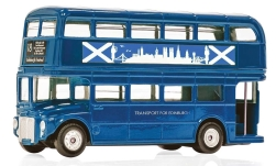 Modellauto - <strong>Routemaster</strong> Routemaster Bus, Transport For Edinburgh<br /><br />Corgi, 1:64<br />Nr. 234878