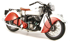 Many Minichamps-Bikes in 1:12 Scale reduced