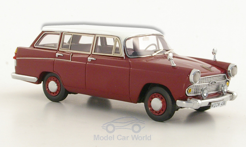 Austin A60 Cambridge Countryman, 1:43