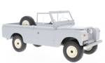Modellauto - <strong>Land Rover</strong> 109 Pick Up serie II, grigio, 1959