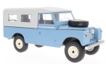 Modellauto - <strong>Land Rover</strong> 109 Pick Up series II, blue/grey, 1959