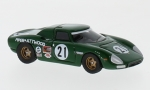 Modellauto - <strong>Ferrari</strong> 250 LM, No.21, 24h Le Mans, D.Piper/R.Attwood, 1968