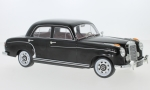 Modellauto - <strong>Mercedes</strong> 220S Limousine (W180 II), black, 1956