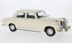 Modellauto - <strong>Mercedes</strong> 220S Limousine (W180 II), beige, 1956