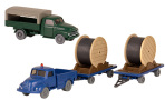 Set Wiking-Verkehrs-Modelle 80, 1/87, Wiking / PMS
