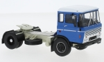 Modellauto - <strong>DAF</strong> 2600, blau, 1970