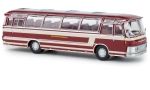 Neoplan NH 12, DB 22-192, 1/87, Brekina Starline