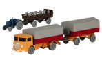 Set Wiking-Verkehrs-Modelle 83, 1/87, Wiking / PMS
