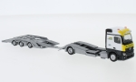 Mercedes Actros Streamspace, ARS (Bayern / Wolnzach), 1/87, Herpa