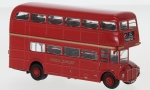 AEC Routemaster Bus, London Transport, 1/87, Brekina
