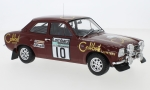 Modellauto - <strong>Ford</strong> Escort MK1 RS 1600, No.10, Colibri Lighters, Rally WM, RAC Rally, H.Mikkola/J.Davenport, 1974