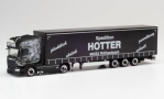 Scania R TL, Hotter, 1/87, Herpa