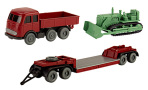 Set Wiking-Verkehrs-Modelle 92, 1/87, Wiking / PMS