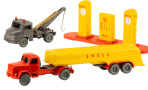 Set Wiking-Verkehrs-Modelle 93:, 1/87, Wiking / PMS