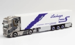 Scania R TL, Lechner Trans (I), 1/87, Herpa
