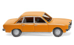 NSU K70, orange, 1/87, Wiking