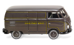 VW T1 (Typ 2), UPS, 1/87, Wiking