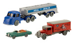 Set Wiking-Verkehrs-Modelle 96, 1/87, Wiking / PMS