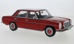 Modellauto - <strong>Mercedes</strong> 200/8  (W115), rot, 1973