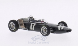 Modellauto - <strong>BRM</strong> P 57, No.17, Formel 1, GP Nederland, G.Hill, 1962<br /><br />Brumm, 1:43<br />Nr. 118618