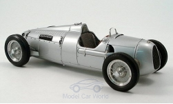 Modelcar - <strong>Auto Union</strong> Typ C, gefertigt from 1026 share, without showcase, 1936<br /><br />CMC, 1:18<br />No. 122967
