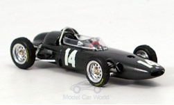 Modellauto - <strong>BRM</strong> P57, No.14, Formel 1, GP Itali�, G.Hill, 1962<br /><br />Brumm, 1:43<br />Nr. 142125