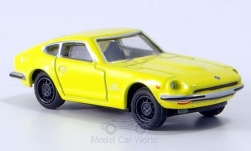 Modellauto - <strong>Bubmobil</strong> Fair Lady Z, VS-Rekordversuch<br /><br />Bub, 1:87<br />Nr. 147580
