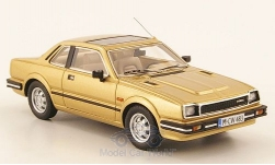 ModelCar - <strong>Honda</strong> Prelude MkI, gold, 1983<br /><br />Neo Limited 300, 1:43<br />No. 156320