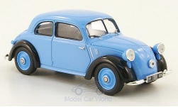 Modellauto - <strong>Mercedes</strong> 170H (W28), lichtblauw, zonder Vitrine, 1936<br /><br />SpecialC.-16, 1:43<br />Nr. 162194