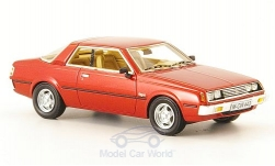 ModelCar - <strong>Mitsubishi</strong> Sapporo MK1, metallic-rot, 1982<br /><br />Neo Limited 300, 1:43<br />No. 164645
