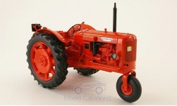 Modelcar - <strong>Nuffield</strong> Universal Four, red, 1958<br /><br />UH, 1:16<br />No. 164891