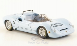 Modellauto - <strong>Abarth</strong> Fiat 1000 SP, hellblau, 1968<br /><br />Spark, 1:43<br />Nr. 169819