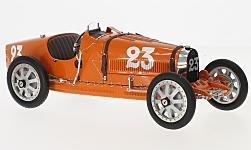 Modelcar - <strong>Bugatti</strong> T35 Grand Prix, No.23, Nation Colour Projekt, Netherlands<br /><br />CMC, 1:18<br />No. 170255