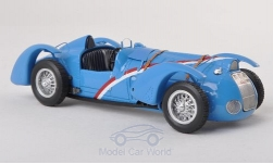 Modellauto - <strong>Delahaye</strong> 145 V-12 Grand Prix, Mullin Automotive Car Collection, 1937<br /><br />Minichamps, 1:43<br />Nr. 178298