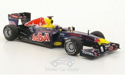Modelcar - <strong>Red Bull</strong> Renault RB7, No.1, GP Malaysia, S.Vettel, 2011<br /><br />Minichamps, 1:43<br />No. 178375