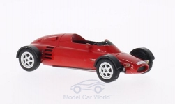 Modellauto - <strong>Gordon Murray</strong> Rocket, rot, 1993<br /><br />Spark, 1:43<br />Nr. 178877