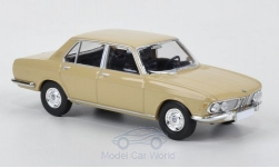 Modellauto - <strong>BMW</strong> 2500 beige<br /><br />Brekina Starmada, 1:87<br />Nr. 181335