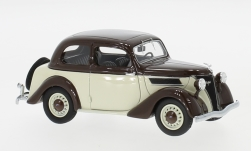 voiture miniature - <strong>Ford</strong> Eifel, brun/beige, 1938<br /><br />Neo, 1:43<br />N° 184404