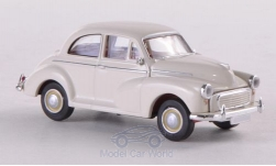 ModelCar - <strong>Morris</strong> Minor, weiss<br /><br />Brekina, 1:87<br />No. 190464