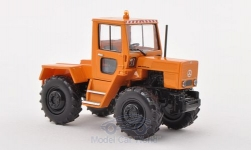 Modelcar - <strong>Mercedes</strong> Trac 800, orange<br /><br />Brekina Starmada, 1:87<br />No. 192561