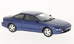 Modellauto - <strong>Ford</strong> Probe II, metallic-blauw, 1993<br /><br />Neo, 1:43<br />Nr. 193853