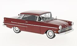 Modelcar - <strong>Opel</strong> captain P 2.6 Coupe Autenrieth dark red, 1963<br /><br />Neo, 1:43<br />No. 193911