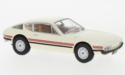 Modellauto - <strong>VW</strong> SP2, weiss/rot, 1973<br /><br />WhiteBox, 1:43<br />Nr. 194602