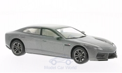 Modelcar - <strong>Lamborghini</strong> Estoque, metallic-grey, 2008<br /><br />WhiteBox, 1:43<br />No. 194608