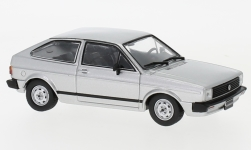 Modellauto - <strong>VW</strong> Gol BX, silber, 1984<br /><br />WhiteBox, 1:43<br />Nr. 194612