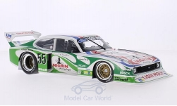 voiture miniature - <strong>Ford</strong> Capri Turbo Gr.5, No.55,  Nigrin, DRM, M.Winkelhock, 1981<br /><br />Minichamps, 1:18<br />N° 196502