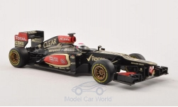 Modelcar - <strong>Lotus</strong> E21, No.7, GP Brasil, 2013<br /><br />Corgi, 1:43<br />No. 196843